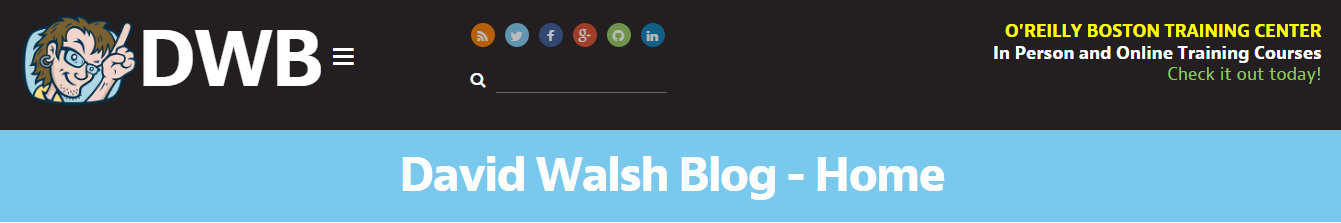 david-walsh-blog