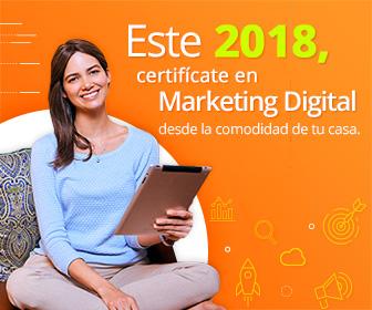 curso de marketing digital 2018