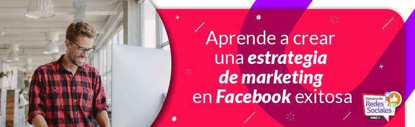 estrategias de marketing para facebook